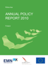 Policy report 2010