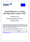 Annual report on asylum and migration 2007