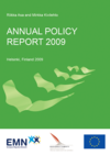 Annual Policy Report 2009