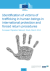 Identification of victims of Human Trafficking Synthesis Report